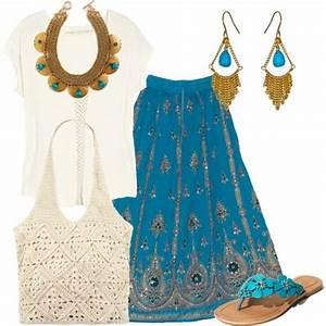 78 best Estilo de look hippie chic images on Pinterest   My style Bohemian style and Hippie fashion