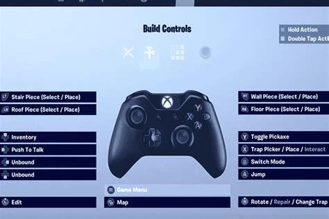 jarvis fortnite settings keybinds updated