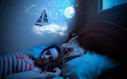 Sleeping Fantasy Backgrounds Wallpapers Desktop