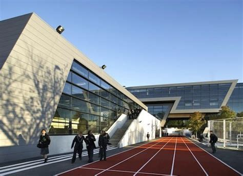 The 30 Most Amazing High School Campuses In The World