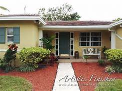 Exterior Paint Colors For Florida Homes by Testimonials For South Florida Painters Artistic Finishes Florida
