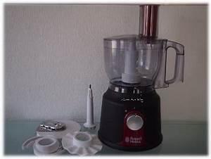 Küchenmaschine Russell Hobbs : russel hobbs meine neue design k chenhilfe chris ta s blog ~ Frokenaadalensverden.com Haus und Dekorationen