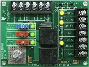 Wiring Diagram Digital Delay Crossover Box  U2013 Wiring