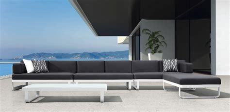 Loungeset Outlet Den Bosch by Aluminium Loungeset Archieven Outdoorinstyle