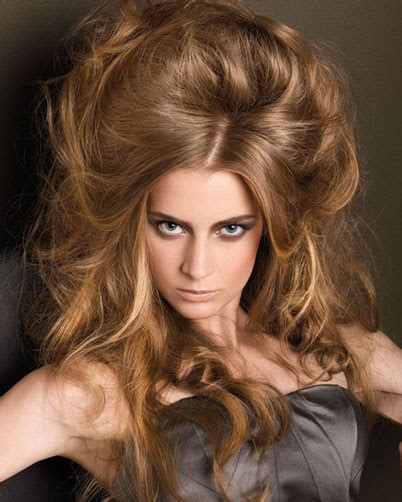 big hairstyles trends  haircuts hairstyles