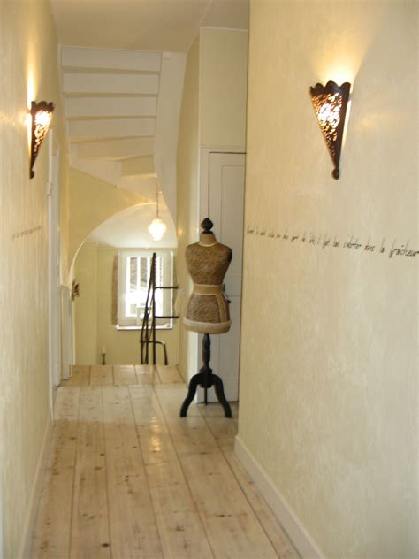 decoration entree couloir