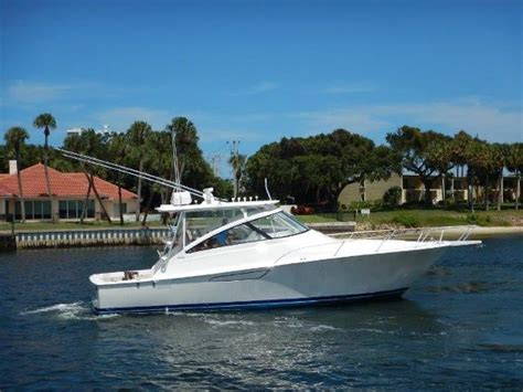 Viking Open Boats For Sale by Viking 42 Open Boats For Sale In Florida
