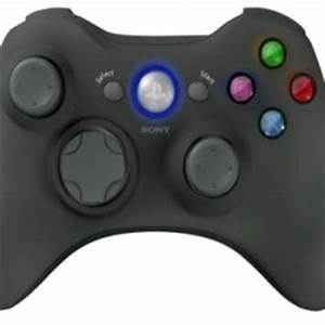 Download Hack For Using Xbox 360 Controller On PS3