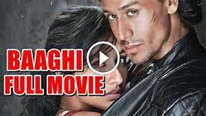 Baaghi Full Movie Watch Online - Video Badtameez Dil
