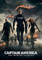 Captain America: The Winter Soldier | Movie fanart | fanart.tv