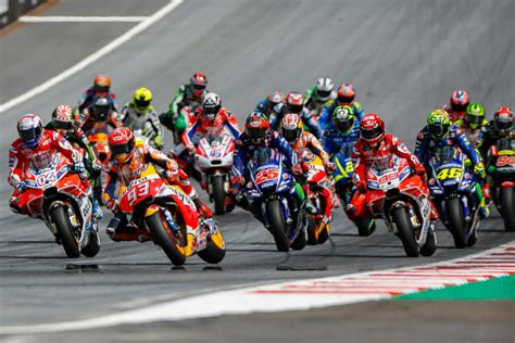 Make your next ride your best ride. Decisions of the Grand Prix Commission on November 29th | MotoGP™