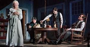 Review: 'Long Day's Journey Into Night' Is a Tempest in a ...