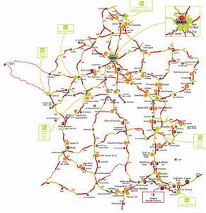 Carte De France Autoroute : autogrill image 200 ~ Medecine-chirurgie-esthetiques.com Avis de Voitures
