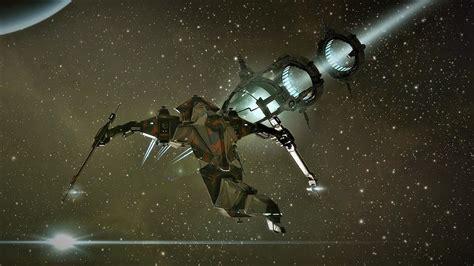 Eve Online. No Mercy Version Alpha