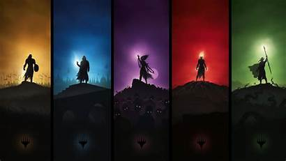Magic Origins Gathering Perfect Couldn Promo Someone