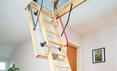 dachbodentreppe selber bauen dachbodentreppe dachausbau selbst de