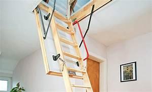 Dachbodentreppe Einbauen Kosten : dachbodentreppe dachausbau ~ Lizthompson.info Haus und Dekorationen