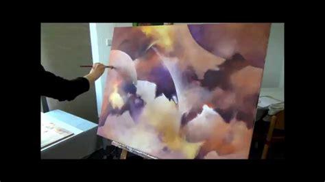 Ru Tub by Acrylmalerei Ein Bild Entsteht Aus Dem Nichts
