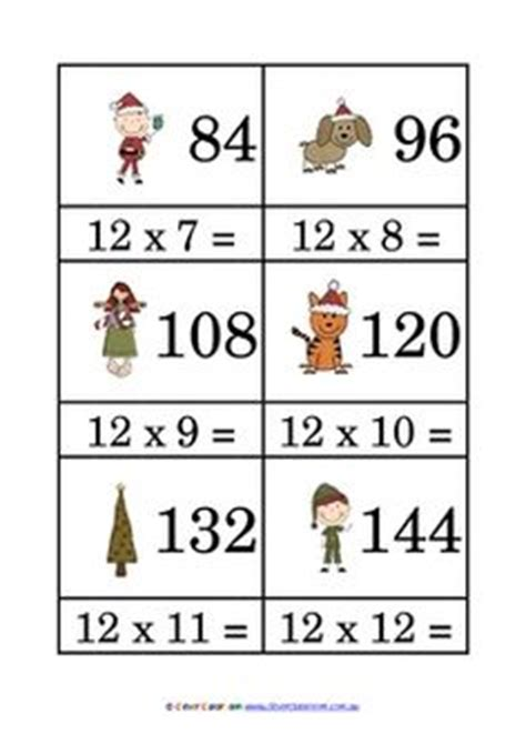 fun learning games  pinterest times tables