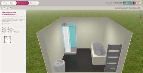 3d cuisine castorama salle de bain en 3d les logiciels en ligne et leur