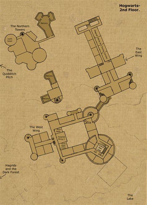 floor  hogwarts castle  deviantart