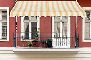 premium balkon klemm markise 3 x 12 m test With markise balkon mit tapete kaffee motiv