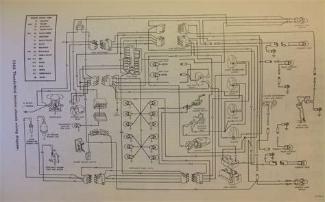 1968 Oldsmobile Cutlas Wiring Diagram by 67 L Wiring Harness Wiring Library