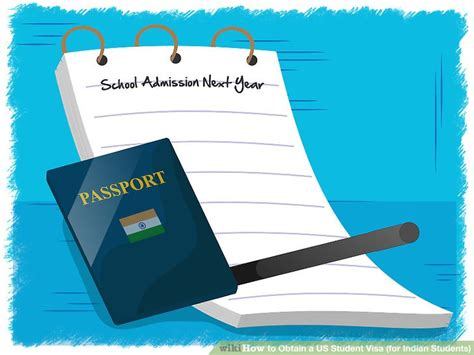 How To Obtain A Us Student Visa (for Indian Students)