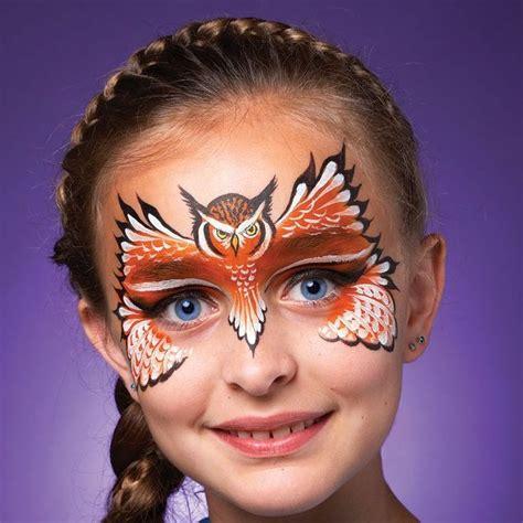 maquillage enfant facile 42 suggestions pour facepaint enfants maquillage enfant