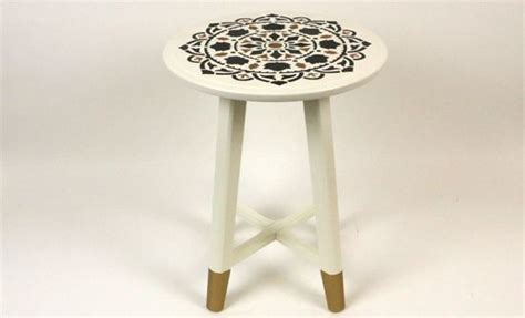 ikea wall stencils 763 best stenciled painted furniture images on pinterest nesting tables paint and paint