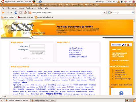 12 Situs Untuk Download Mp3 Gratis
