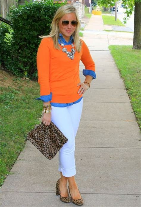 17 Best ideas about Orange Pants Outfit on Pinterest ...