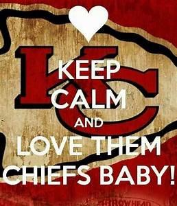 Kansas City Chiefs! | KC CHIEFS | Pinterest | Kansas, City ...
