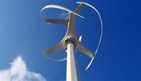 wind turbine design revolution qr5 wind turbine 171 inhabitat green