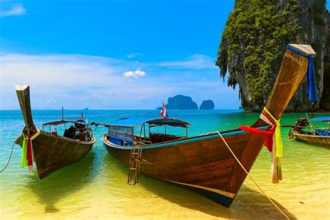 all inclusive holidays to thailand travelsupermarket