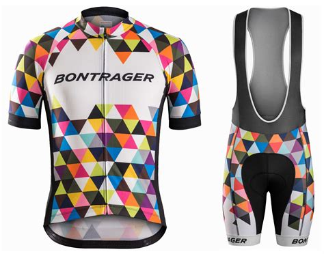 colorful shorts 2016 bontrager specter colorful cycling jersey and bib