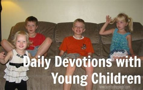 devotions for children the o jays children and family 612 | 4e8825351b181748663a14205cfc1eff