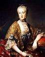 Archduchess Maria Anna of Austria (1738–1789) - Wikipedia