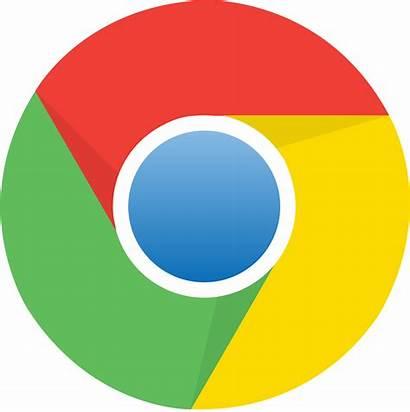 Chrome Transparent Logos Svg