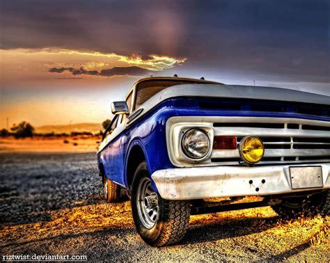 Diesel Truck Wallpaper (43+ Images
