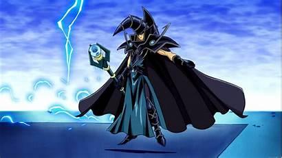 Yu Gi Oh Wallpapers Anime Magician Dark