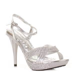silver shoes for wedding silver high heel sandals wedding is heel