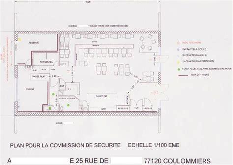plan d une cuisine de restaurant plans d 39 aménagement pour les commissions plan d 39 une cuisine de restaurant aux normes