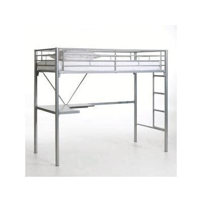 achat canapé lit lits mezzanines pour gagner de la place lits sélection