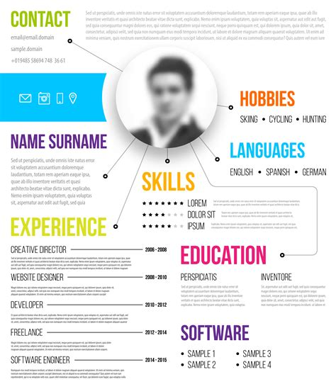 How To Make An Resume Stand Out by How To Make Your Resume Stand Out The Resume