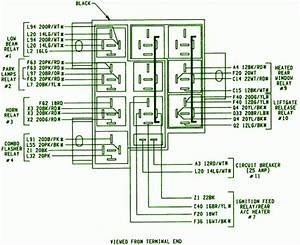 Plymouth  U2013 Circuit Wiring Diagrams