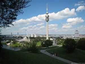 Kleine Olympiahalle München : olympiapark m nchen sehensw rdigkeiten ~ Bigdaddyawards.com Haus und Dekorationen