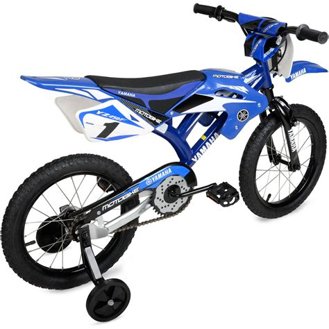 walmart motocross bikes 16 quot moto yamaha bike ebay