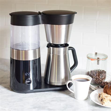 Designed by the company that brought us the instant pot Coffee Maker with Timer: 5 Best Programmable Coffee Makers in 2018