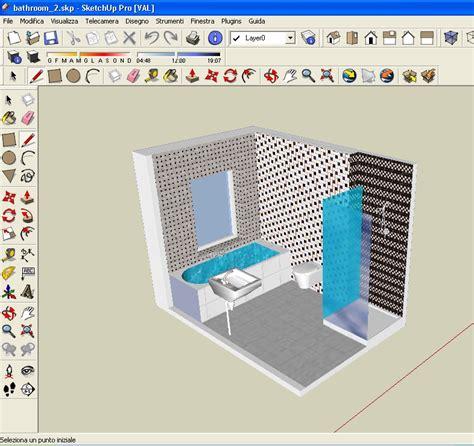 Progettazione Bagno Gratis Programma Per Progettare Bagno Gratis